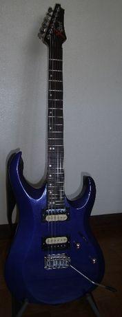 Guitarra Eléctrica Cort X-2