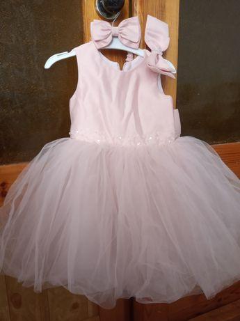Нарядне плаття на принцесу