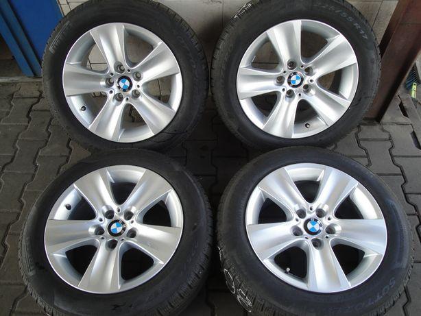 Koła Aluminiowe BMW 5 F10 F11 8x17 ET30 5x120 nr. 1098