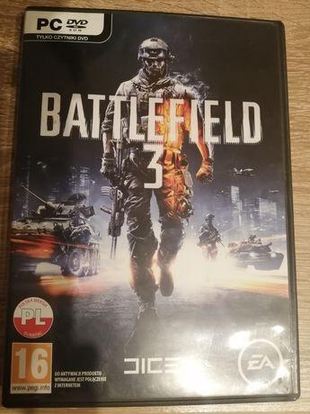 Battlefield 3 pc dvd