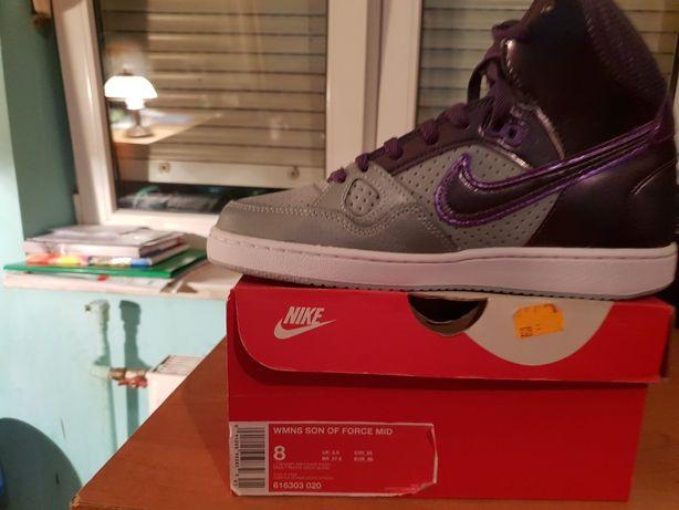 Nike damskie son force mid rozmiar 39,cena 229 zł