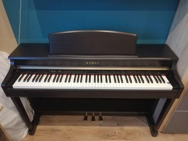 Pianino elektroniczne KAWAI CN34