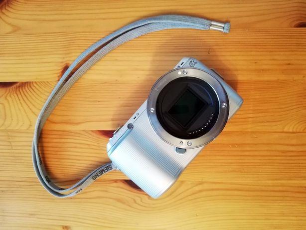Sony Nex-3C body w Promocji 319zł  Lampę  Akcesoria + baterię Gratis!