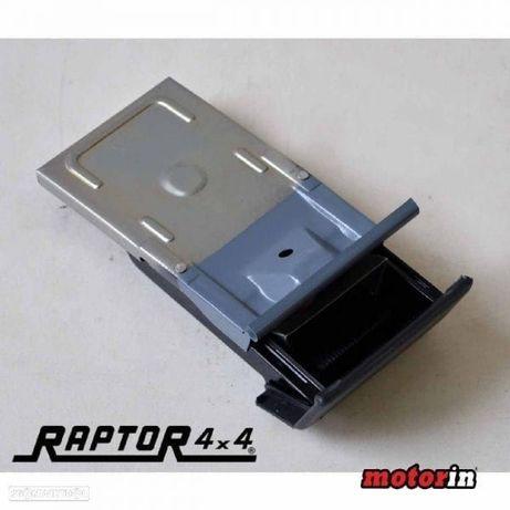"Cinzeiro de Origem ""Raptor 4×4"" para Suzuki Samurai"