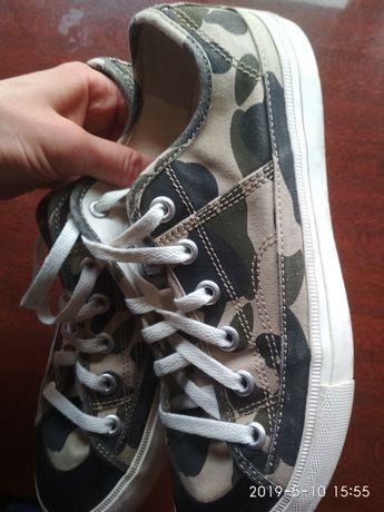 Кеды кроссовки 41 размер