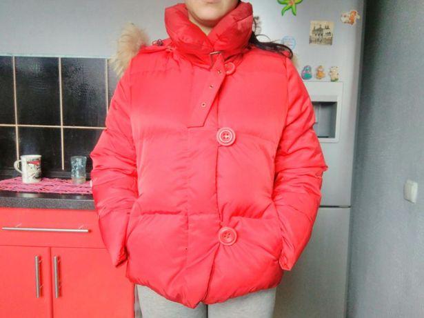 Куртка стильная ,синтепон 300