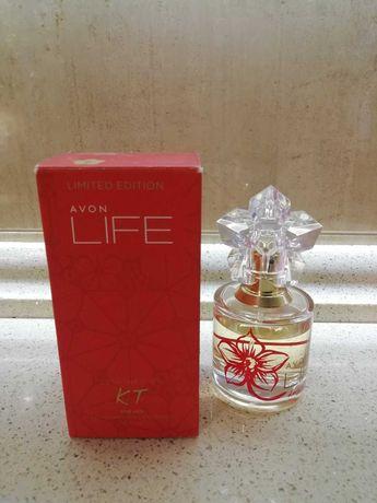 Парфюмерная вода Avon Life by Kenzo Takada (оригинал)