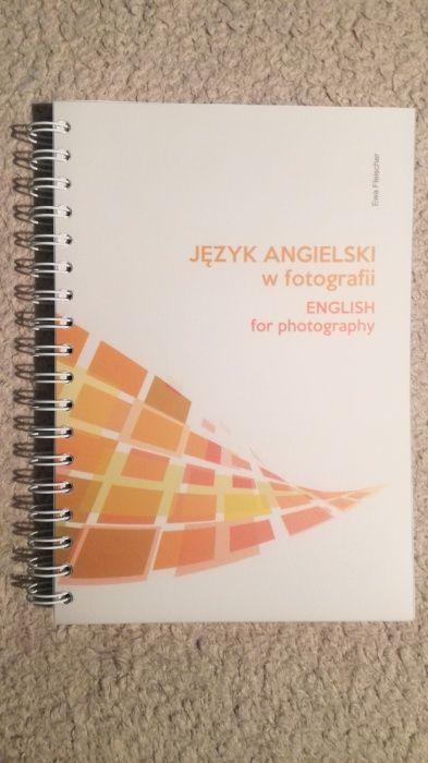 Język angielski w fotografii english for photography Zabrze - image 1