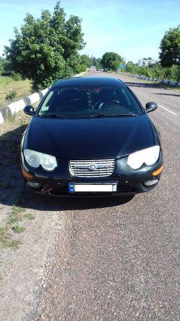 Chrysler 300 M 2003г 2.7 газ-бензин