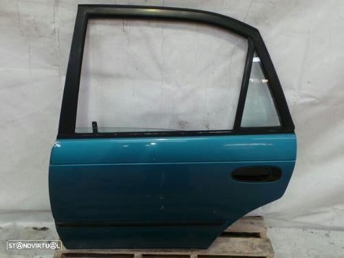Porta Tras Esquerda Toyota Corolla Liftback (_E10_)