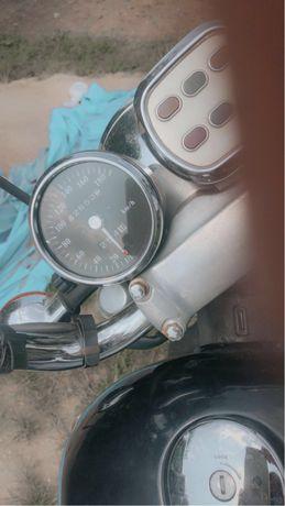 Motor kawasaki EN 500 rp 1992