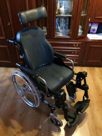 Wózek inwalidzki Vermeiren