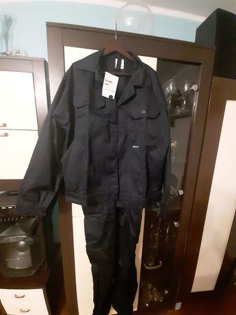 Nowy strój roboczy firmy Korczak