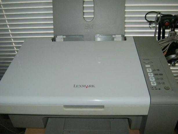 Продам МФУ LEXMARK 2500