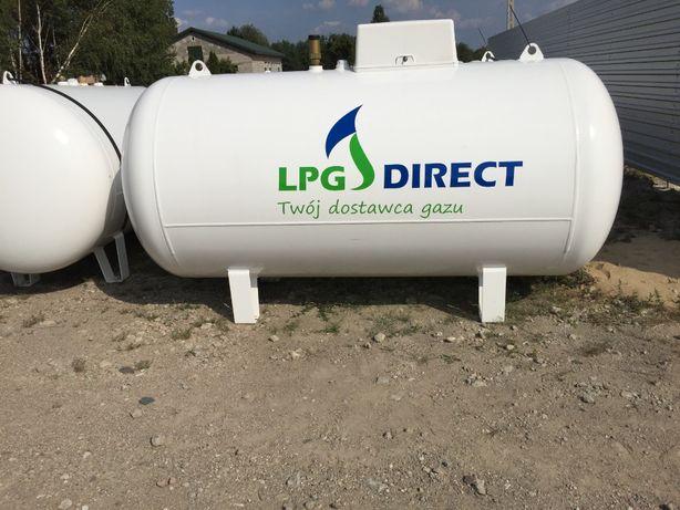 instalacja na gaz płynny propan, instalacja, butla 1000/1750,2700/2750