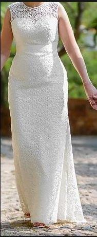 suknia ślubna Gala Lydia