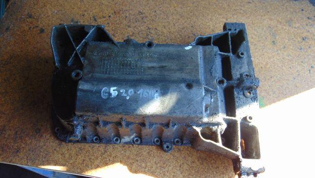 Kwi#Citroen C5 2.0 16V miska olejowa