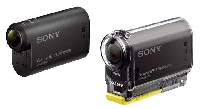 Sony as30v повний комплект