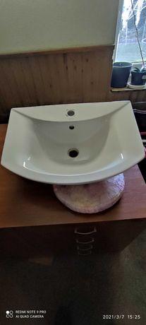 2 szt Ceresit Umywalka łazienkowa