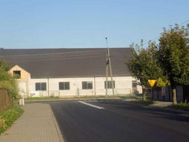 Budynek usługowo - handlowy do wynajęcia