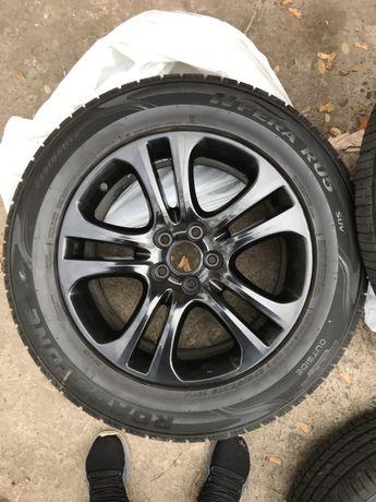 Резина Roadstone (NEXEN) 275/55/19