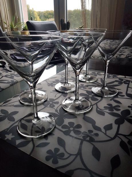 Kieliszki do martini 6szt