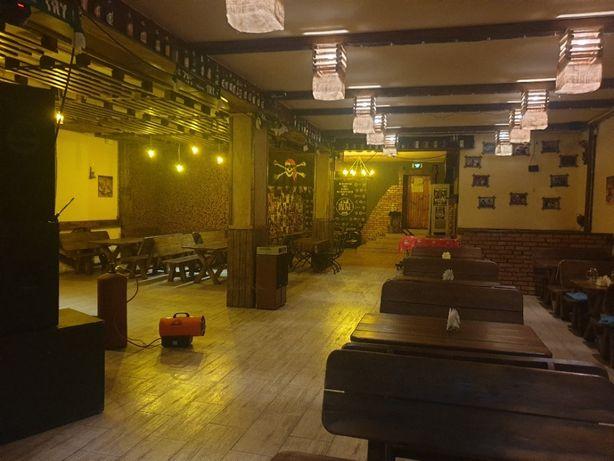 Сдам 220 кв.м. помещение - кафе - офис - магазин - склад, ул. Чаривная