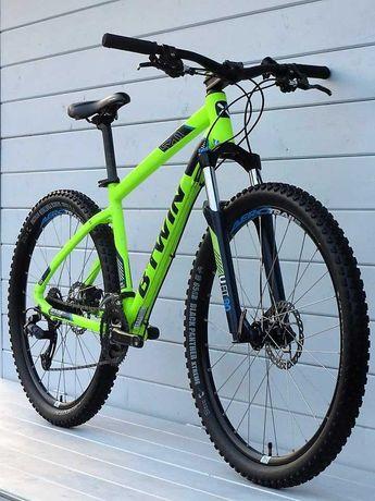 Французский В'Twіn велосипед sram вело бу