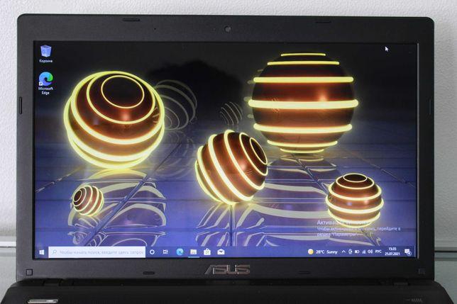 Быстрый, надёжный ноутбук ASUS, для любых задач. Магазин SIGMA