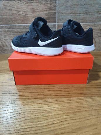 Buty dziecięce nike star Runner 23.5 długość wkładki 15cm