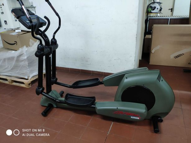 Eliptica Life Fitness 9500 HR