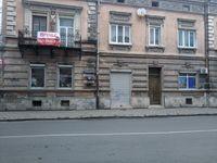 Здається в оренду фасадне приміщення в самому центрі міста