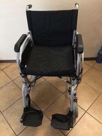 Wozek inwalidzki cruiser 1 reha fund