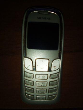 Ретро телефон Siemens A65