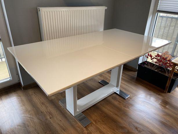 Stół lakierowany 160-220/90