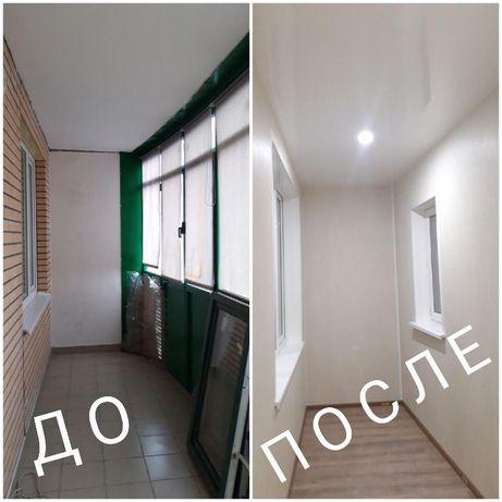 Ремонт квартир, ремонт в новострое, ремонт ВАННАЯ комната, плиточник