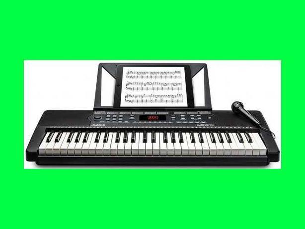 ALESIS HARMONY 54 keyboard do nauki plus MIKROFON / sklep
