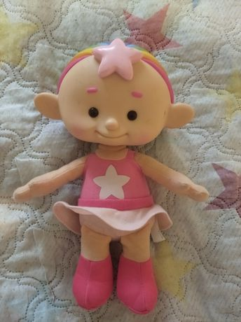 Милая куколка Baba pink