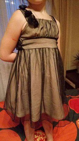 Нарядное платье Amy Byer 6x ( Новый год )
