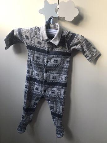 Babygrow, Pijama, Macacão Chicco tam 3 meses