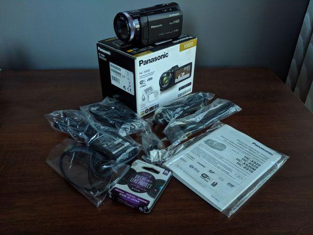 Kamera Panasonic HC-X920