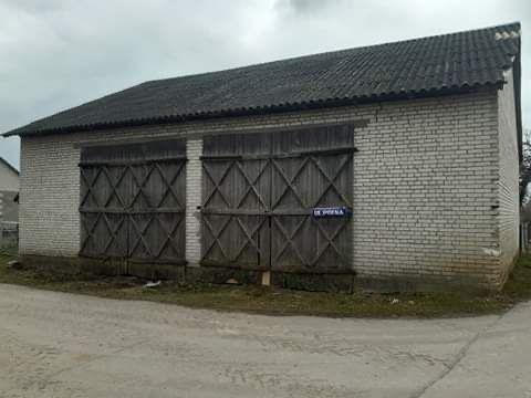 Wynajme stodołe pod: magazyn, warsztat , hale produkcyjna - 150m