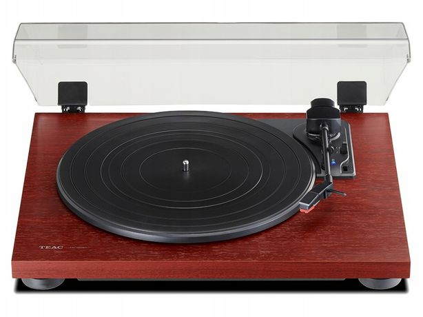 Gramofon TEAC TN-180BT Bluetooth - Cherry