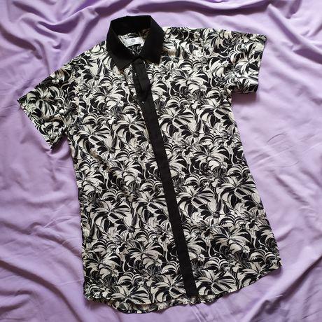 Рубашка Young Versace на мальчика 11-12 лет