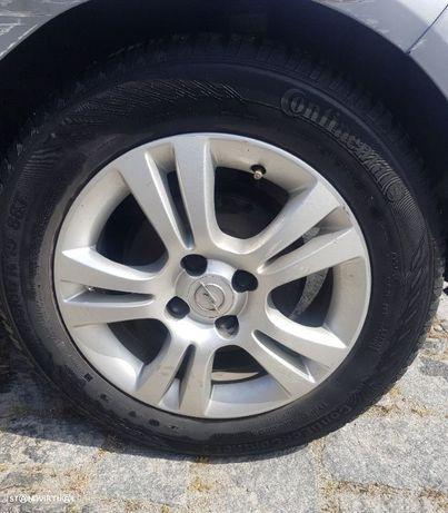 Jantes Opel 185/65 R15