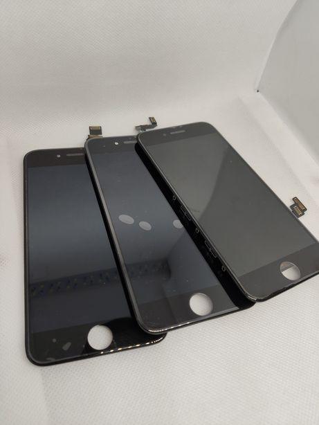 NOWY Wyświetlacz do Apple Iphone 6 6S 7 Wymiana LCD Dotyk