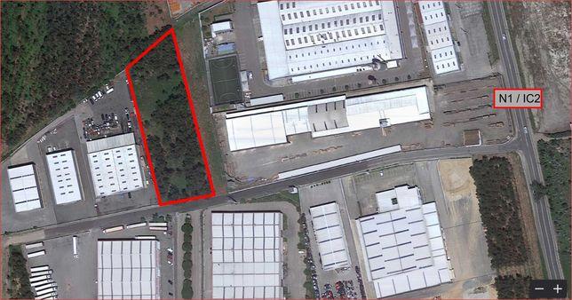 Terreno Zona Industrial de Albergaria-a-Velha (distrito de Aveiro)