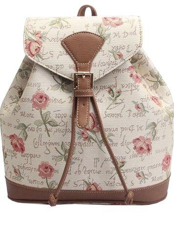 Signare plecak typu vintage