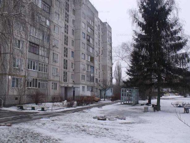Продам 3-х кімнатну квартиру с. Центральне Миронівський район