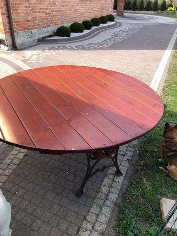 Stół Altankowy Średnica-1,8m